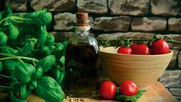 Aceite de oliva en la cocina, uso y recomendaciones