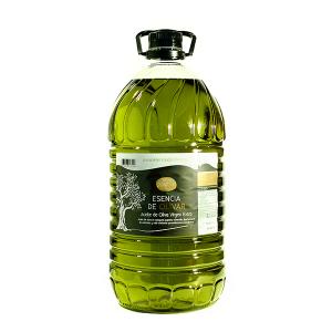 Garrafa 5L Aceite