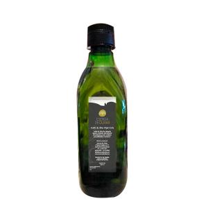 Botella 500ml Aceite de Oliva